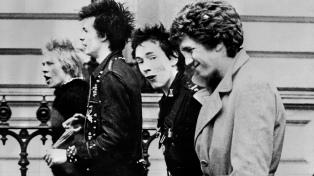 Sid Vicious: el máximo ícono del punk que fue víctima de su propio personaje