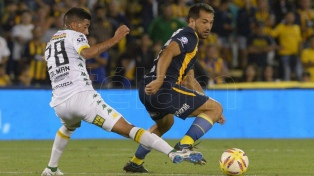 Central y Aldosivi coleccionaron otro empate sin goles