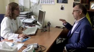 Cáncer: catorce argentinos por hora son diagnosticados con la enfermedad