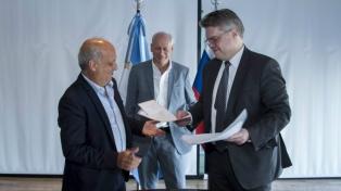 Sputnik y el Sistema de Medios Públicos firmaron un acuerdo de cooperación