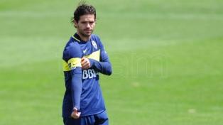 Gago rescindió su contrato con Boca