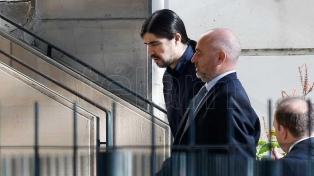 Un banquero suizo confirmó que los hijos de Báez eran beneficiarios de cuentas