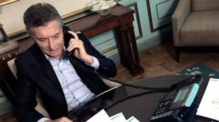 """Macri aceptó que fue """"demasiado optimista"""" cuando dijo que era fácil bajar la inflación"""