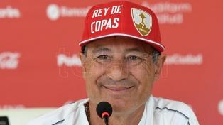 En Chile piensan en Ariel Holan como nuevo entrenador de la Selección