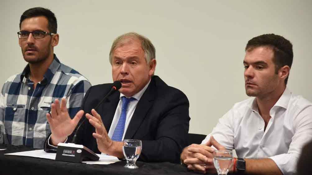 Titular del COA y la suspensión de los Juegos Olímpicos 2020:
