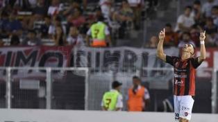 Patronato empató con Aldosivi y complica su permanencia en la Superliga