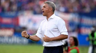 Defensa y Justicia empató con Coquimbo Unido la primera semifinal