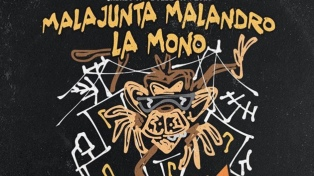 Rock ricotero, trap y hip hop de la mano de MalaJunta y Gaspar Benegas