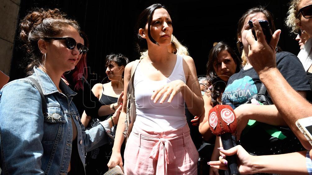 La abogada de Anita Co sostuvo que los abogados de la otra parte revictimizaron a la actriz.