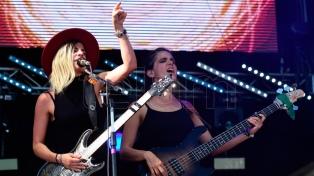 Ley de Cupo Femenino en la música: otro ejemplo del poder de la lucha por la igualdad de género