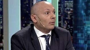 La defensa de Varisco solicitó que el juez Ramos Padilla envíe audios con declaraciones de D'Alessio