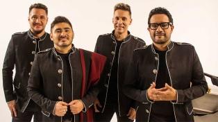La diversidad llega al folclore en el nuevo video del grupo salteño Canto 4