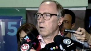 Guillermo Nielsen deixa presidência da YPF e deputado Pablo González seria o substituto