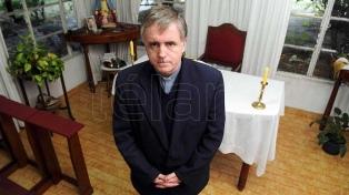 Personal del Registro de violadores llegó al penal de Campana para extraer ADN a Grassi
