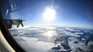 Científicos de todo el mundo debaten sobre la Antártida desde las ciencias sociales