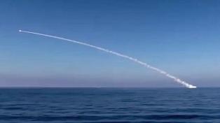 """Advierten que darán una respuesta """"aplastante"""" a cualquier """"acción estúpida"""" de Israel"""