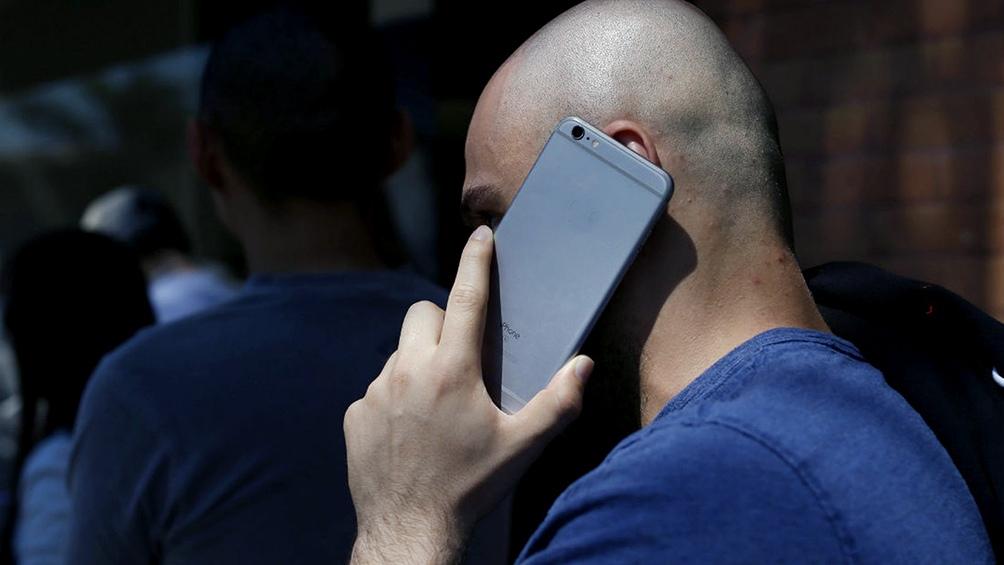 La telefonía móvil es un servicio público, según la Justicia.
