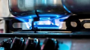 Las distribuidoras solicitaron 35% de aumento del gas