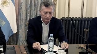 Tras perder las elecciones, Macri cedió a la Ciudad inmuebles por $ 16.000 millones