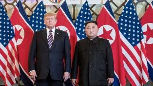 Fracasó la cumbre Trump-Kim por diferencias sobre sanciones y desnuclearización
