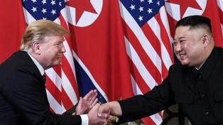 EE.UU. y sus aliados asiáticos respaldan seguir dialogando con Kim