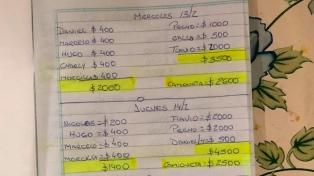 Desbaratan una mafia de taxis que operaba en el aeropuerto de Ezeiza