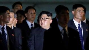 Kim Jong-un inicia su visita de Estado a Vietnam