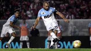 Lisandro López anunciará que se va de Racing rumbo a los Estados Unidos