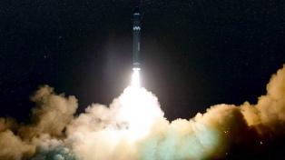 Seúl denuncia un nuevo lanzamiento de cohetes de Corea del Norte