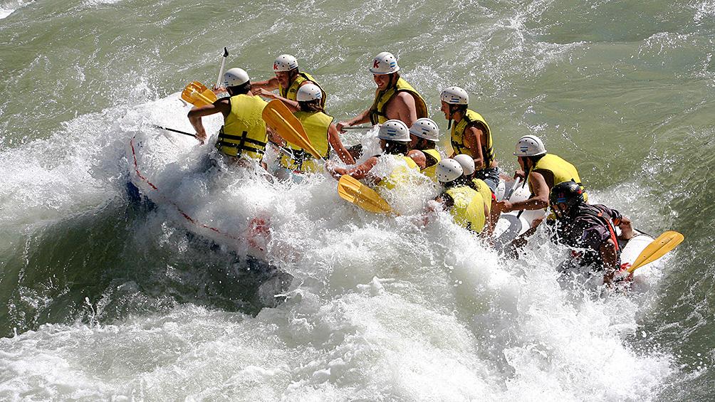 Mendoza habilitó el turismo interno en toda la provincia con excepción de San Rafael