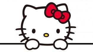 Hello Kitty debutará en Hollywood con 45 años de historia