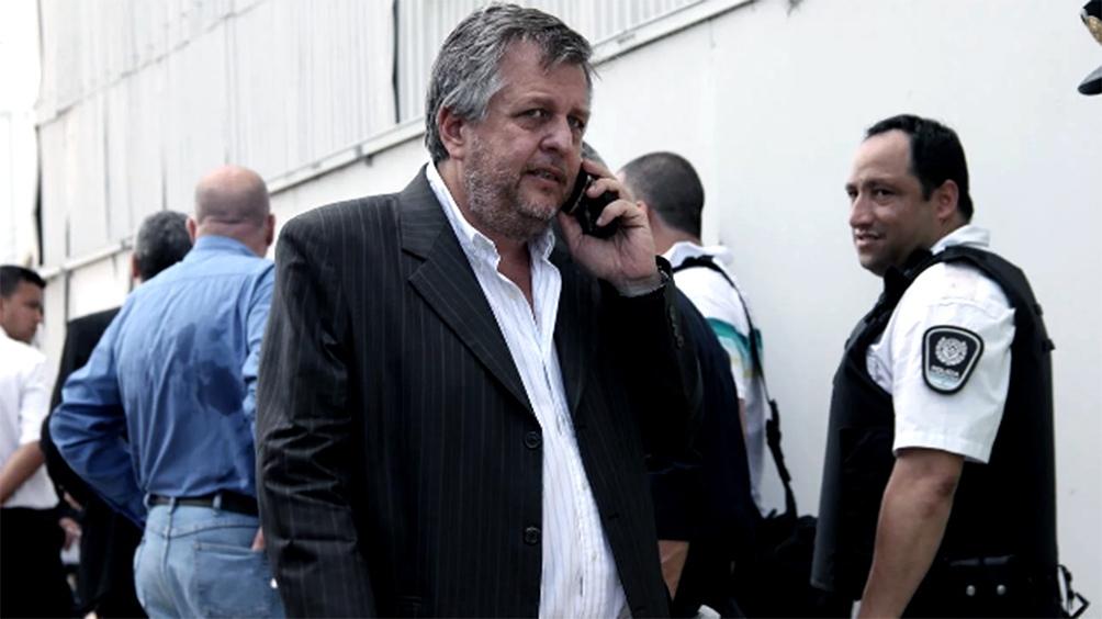 """Stornelli y Carrió utilizaron conversaciones privadas que dijeron haber recibido """"en forma anónima""""."""