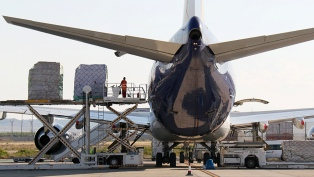 Las aerolíneas latinoamericanas registraron una fuerte caída