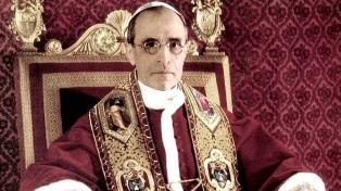 """Un libro muestra """"los esfuerzos"""" de Pio XII para ayudar a los judíos durante el nazismo"""