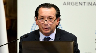 """Participarán de la OIT con eje en el """"diálogo laboral tripartito"""""""