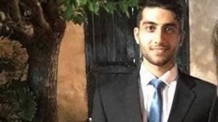 Buscan a un joven de 27 años de la Policía de la Ciudad que desapareció hace dos semanas