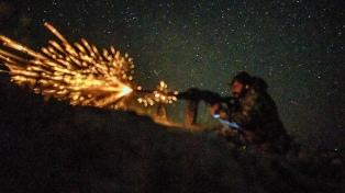 """A punto de perder su último bastión, ISIS pidió a sus seguidores que lo """"venguen"""""""