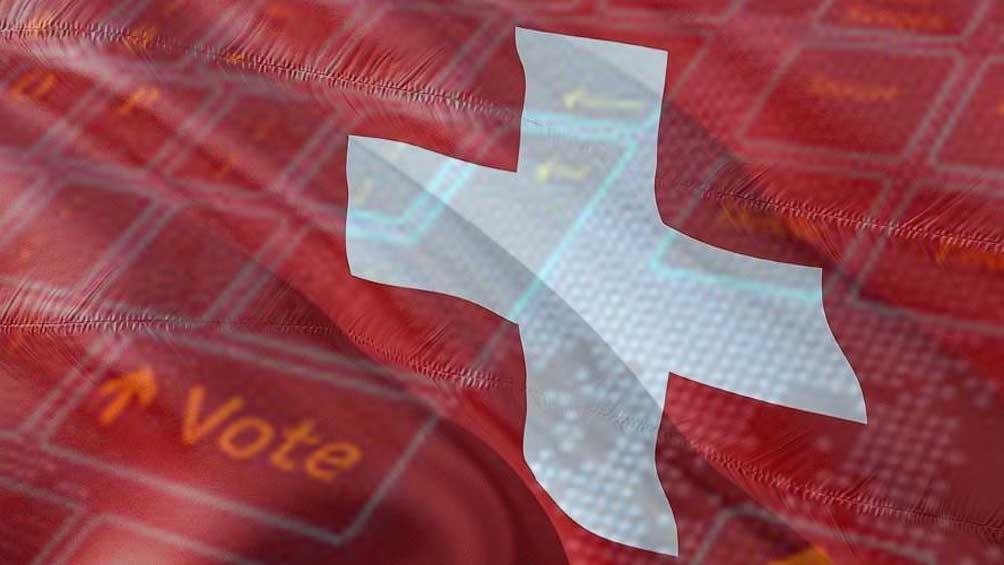 Suiza vota si aprueba el matrimonio igualitario y un impuesto a los grandes ingresos.