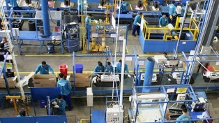 La economía de la región crecerá 1,6% en 2020 impulsada por Brasil, según el FMI