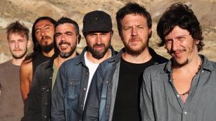 """Andando Descalzo llega la Ópera con el """"show más importante de la banda"""""""