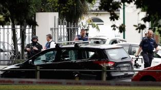 Impulsan una ley de desarme tras el ataque a las mezquitas
