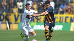 San Lorenzo levantó una desventaja de dos goles y empató con Central