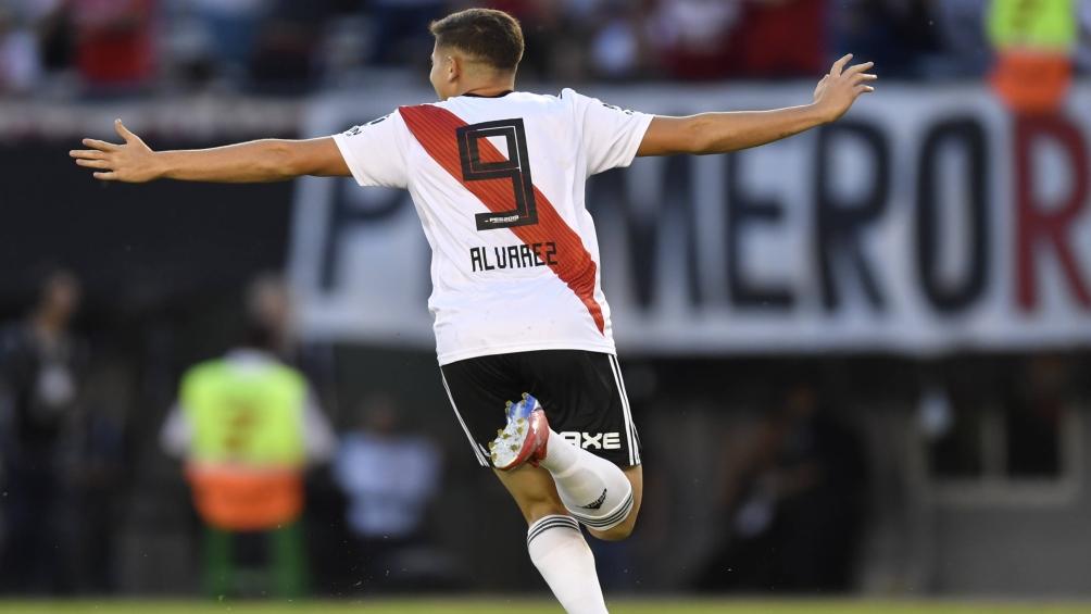 Cambios en la lista de la Copa América: Julián Álvarez reemplaza a Alario