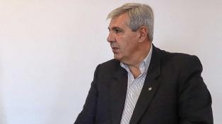 """El vicegobernador destaca que los jujeños definen si """"consolidan"""" el rumbo"""