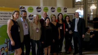 Emprendedores compiten por financiamiento para proyectos con impacto comunitario