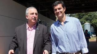 Urtubey confirmó que irán a internas para definir al candidato de Alternativa Federal