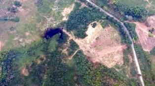 Un soldado muerto por un ataque con explosivos atribuido al ELN