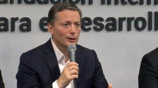 Gray busca adhesiones para frenar los aumentos de las tarifas eléctricas