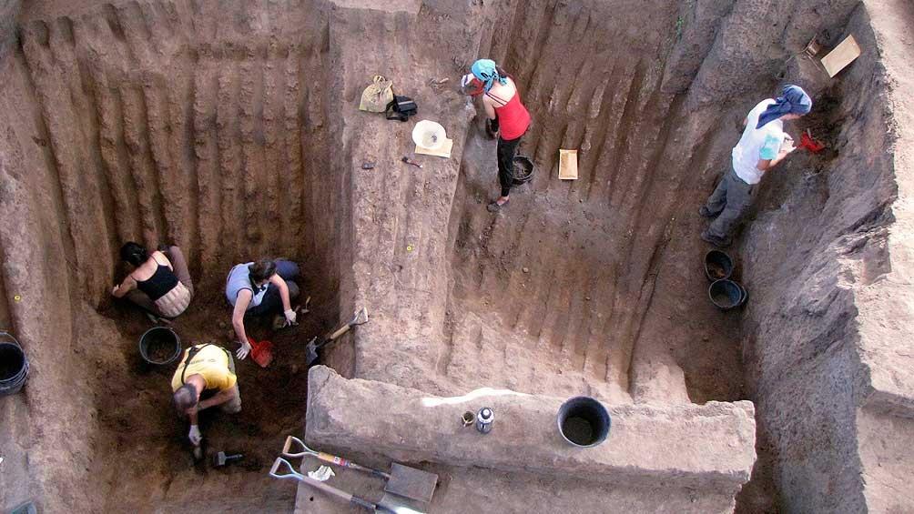 El Equipo Argentino de Antropología Forense estará  cargo de las investigaciones.