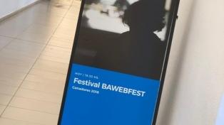 Comienza el ya clásico festival de series Buenos Aires Web